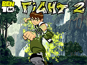 Thumbnail for Ben10 Fight 2