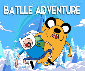 Thumbnail for Batlle Adventure
