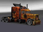 Thumbnail for Halloween Truck Jigsaw