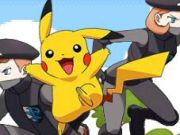 Thumbnail for Pikachu Thunderbolt Attack