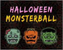 Thumbnail for Halloween Monsterball