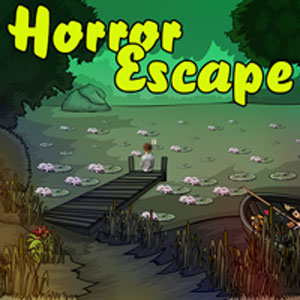 Thumbnail of  Horror escape