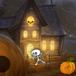 Thumbnail of Escape Halloween Cats