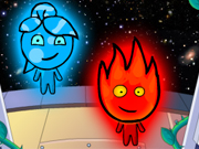 Thumbnail for ICEBABY FIREBABY SpaceWalk