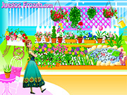 Thumbnail of Frozen Garden Decor