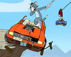 Tom and Jerry Car Differences thumbnail