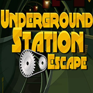 Underground station escape thumbnail
