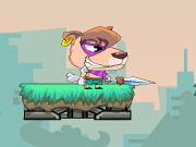 Thumbnail for Kung Fu Dog