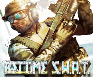 Thumbnail for Become SWAT