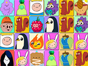 Thumbnail of Adventure Time Connection