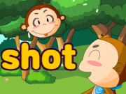 Thumbnail for Monkey shot