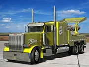 Thumbnail for Peterbilt Differences