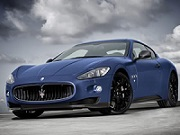 Thumbnail for Maserati GT Jigsaw