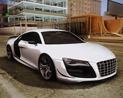 Audi Car Keys thumbnail