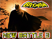 Thumbnail of Batman New Battle 3