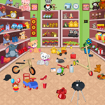 Toys Shop-Hidden Objects thumbnail