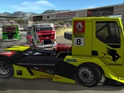 Thumbnail for Renault Truck Differences