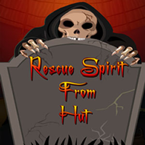 Thumbnail of Rescue the spirit from hut