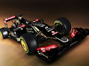 Thumbnail for Lotus F1 Jigsaw