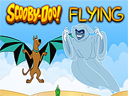 Scooby Doo Flying thumbnail