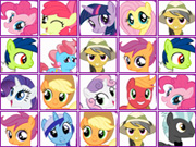 My Little Pony Link Up thumbnail