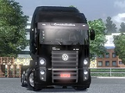 Thumbnail for Volkswagen Truck Jigsaw