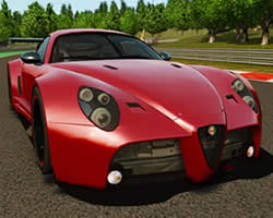 Thumbnail for Alfa Romeo 8C