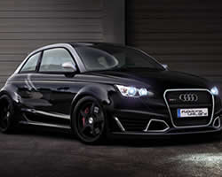 Thumbnail for Audi RS1 Puzzle