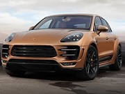Thumbnail for Porsche Macan Jigsaw