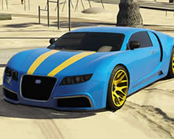 Thumbnail for Bugatti Hidden Tires