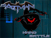 Thumbnail of Batman Hard Battle