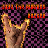 Save The Burning Rocker thumbnail