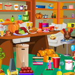 Thumbnail for Thanksgiving Objects