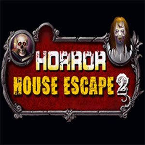 Thumbnail of Horror house escape