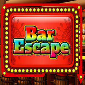 Thumbnail for Bar escape