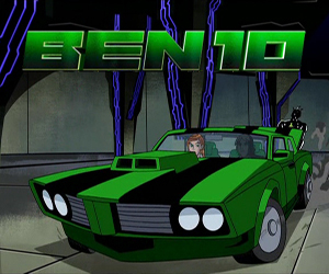 Thumbnail of Ben10 Madness 2