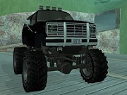 Thumbnail for Ford Bronco Jigsaw