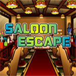 Saloon escape  thumbnail