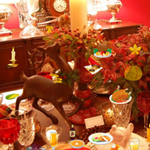 Thanksgiving Dinner-Hidden Objects thumbnail