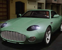 Thumbnail of Aston Martin DB7
