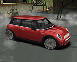 Thumbnail of Mini Cooper Differences