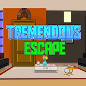 Ena Tremendous escape thumbnail