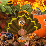 Thanksgiving Hidden Turkey thumbnail