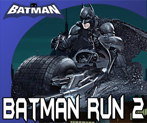 Batman Run 2 thumbnail