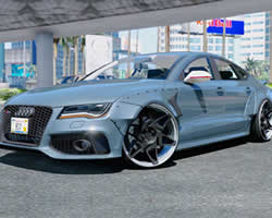 Thumbnail for Audi RS7 Puzzle