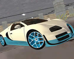 Thumbnail for Bugatti Car Keys