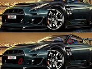Thumbnail for Nissan Differences