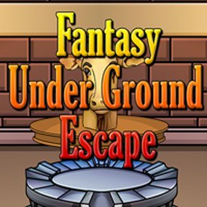 Thumbnail of  Fantasy underground escape