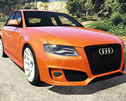 Thumbnail for Audi S4 Puzzle