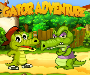 Thumbnail for Gator Adventure